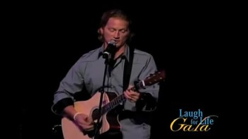 Laugh for Life Gala 2010 - Tim Hawkins - Crispy Critter