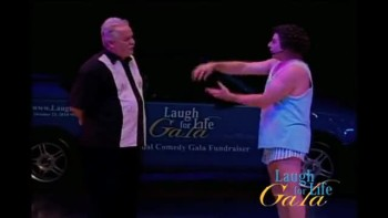 Laugh for Life Gala 2010 - You Are Special