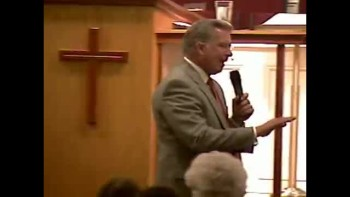 Missions Confrence 2011 - Sun PM Preaching - 2-27-2011 - Community Bible Baptist Church 1of2
