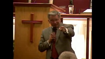 Missions Confrence 2011 - Sun PM Preaching - 2-27-2011 - Community Bible Baptist Church 2of2