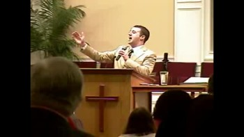 Monday Night Missions Conference 2011-  02/28/11 - Community Bible Baptist Church 1of2