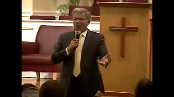 Monday Night Missions Conference 2011-  02/28/11 - Community Bible Baptist Church 2of2