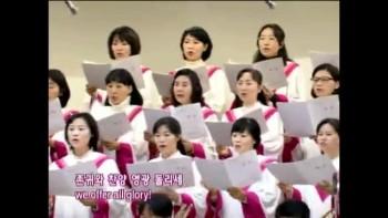 Reminiscence (Manmin Central  Church - Rev.Dr.Jaerock Lee)