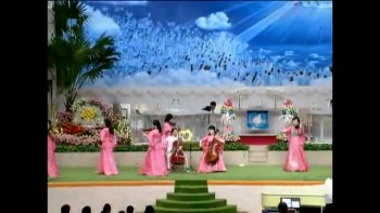 Aroma of Prayer (Manmin Central Church - Rev.Dr.Jaerock Lee)