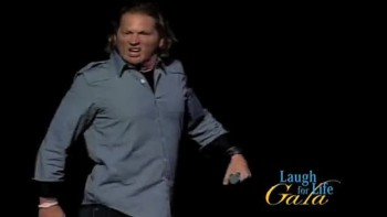 Laugh for Life Gala 2010 - Tim Hawkins - Good Dances