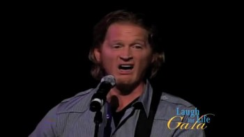 Laugh for Life Gala 2010 - Tim Hawkins - Someone Broke Wind