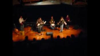 Worship Service at Morris Concert Hall