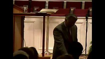 """""""Preaching on the End Times Part 2"""" -  3-2-2011 - Missions Conference 2011 - Community Bible Baptist Church 2of2"""