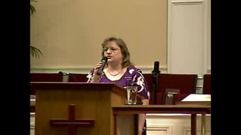 """""""Preaching on the End Times Part 1"""" -  3-1-2011 - Missions Conference 2011 - Community Bible Baptist Church 1of2"""