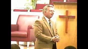 """""""Preaching on the End Times Part 1"""" -  3-1-2011 - Missions Conference 2011 - Community Bible Baptist Church 2of2"""