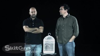 Skit Guys - The Birdcage