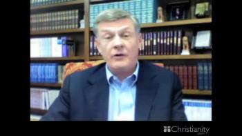 "Christianity.com: Dr. Steven J. Lawson-Pillars of Grace (vol. 2 in ""A Long Line of Godly Men"")"