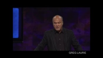 This one's a thinker - Greg Laurie speaks on cell phones and bibles