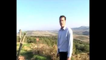 James 5, filmed on the Shephelah, Israel (Tom Meyer)