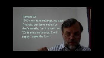 Love Wins - Rob Bell - Sermon/Critique #1