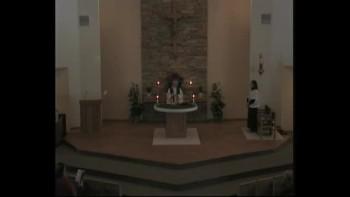 Saint Johns New London Mass 3-6-2011