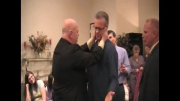 Glen Brown Miracle Ministries - Doctor healed by God