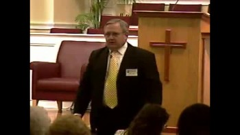 """""""Speaking For Those Who Have No Voice"""" -  3-4-2011 - Missions Conference 2011 - Community Bible Baptist Church 2of2"""