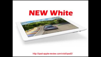 Amazing Apple iPad 2.0 new features