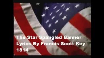 National Anthem - John Robert Murphy