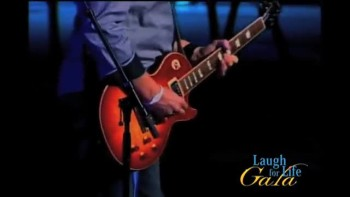Laugh for Life Gala 2010 - Tim Hawkins - Embracing Reality