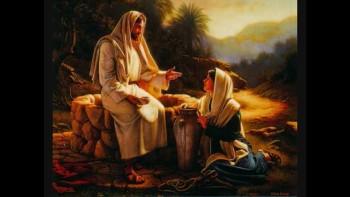 Jesus Christ IS God's Compassion