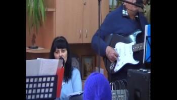 Пастор Фахри  Тахиров  -  Велик  Си  Ти