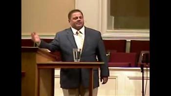 Wed PM Prayer Meeting 3-9-2011 - Community Bible Baptist Church, St. Petersburg, FL
