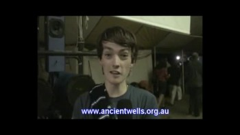 Testimonies from the Miracle tent Down Under