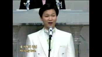 Thanksgiving 3 (Manmin Central Church - Rev.Dr.Jaerock Lee)