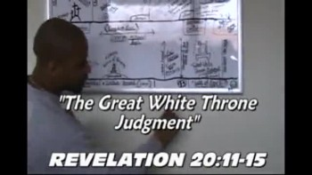 Eschatology101: Power Study2 (Prt III) - John 3:16 Ministries
