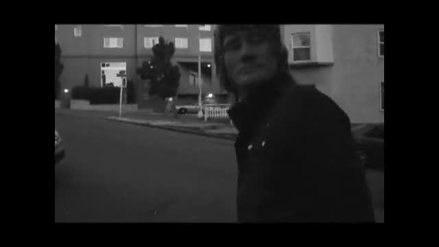 Anberlin - Godspeed Promo Video