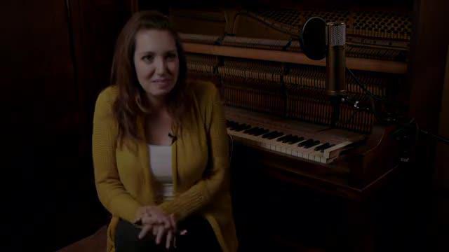 Francesca Battistelli - This Is The Stuff In The Studio