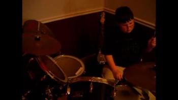 my NEW drum video