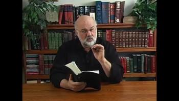 Calvary Chapel Lancaster, PA - Leviticus 13-14 Bible Study