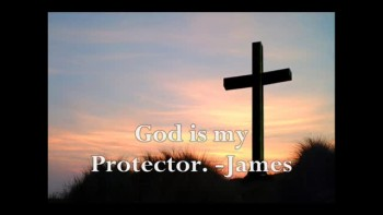 GOD is my... (By Your Side- Tenth Avenue North)