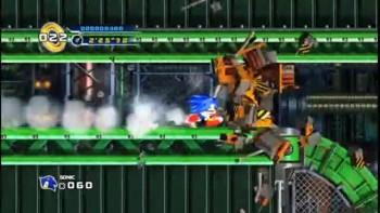 Sonic The Hedgehog 4 Episode 1 T3