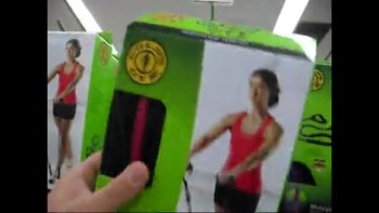 Getting P90X Supplies From Walmart