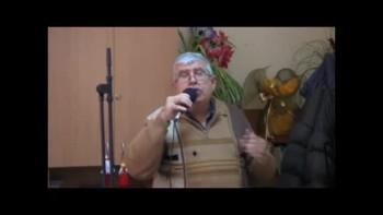 Пастор  Фахри  Тахиров  -  Небето  и  Земята  ще  преминат , но Моите  Думи , няма  да  преминат