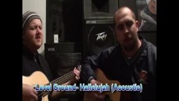 Level Ground- Hallelujah (Acoustic)