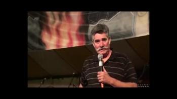 Raf Shaw delivers a fresh word