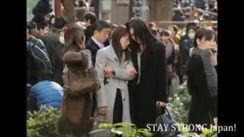 "Japan Earthquake & Tsunami Prayer Song - ""Until Then"" (Kenneth Maiki Aiolupotea)"