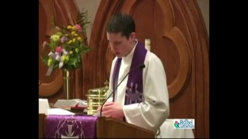 Carrying the Cross of Repentance  (03-09-11)