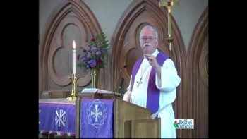 Carrying the Cross of Temptation  (03-13-11)
