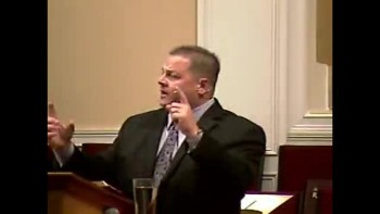 """""""Buying What You Cannot Get, Getting What You Cannot Buy""""  Sun AM Preaching - 3-13-2011 - Community Bible Baptist Church  1of2"""