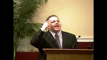 """""""Buying What You Cannot Get, Getting What You Cannot Buy""""  Sun AM Preaching - 3-13-2011 - Community Bible Baptist Church   2of2"""