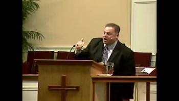 Galatians 2:7-14 - Sun PM Preaching - 3-13-2011 - Community Bible Baptist Church 1of2