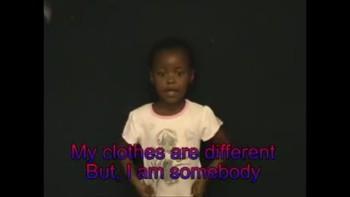 So Beautiful - I am Somebody