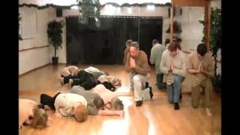 'Joshua Generation'- intriguing dance enactment