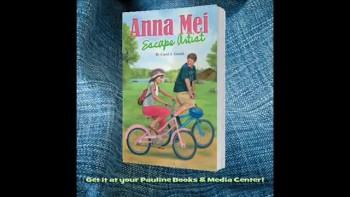 Anna Mei, Escape Artist
